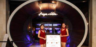 Burger & Lobster Malaysia Genting Highlands