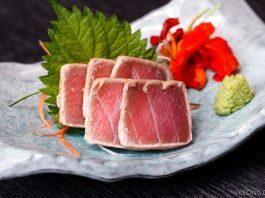 Chitose Japanese Restaurant Mont Kiara Chutoro