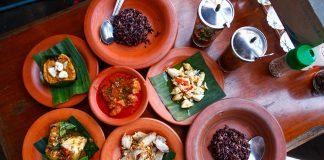 Prik Yuak Green Chilli Thai Restaurant Chatuchak Bangkok