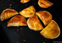 QunKee Biscuit Ipoh Fresh Kaya Puff
