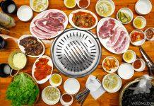Sae Ma Eul Korean BBQ Publika