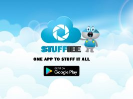 Stuffiee-One App To Stuff It All