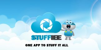 Stuffiee-One App To Stuff It All