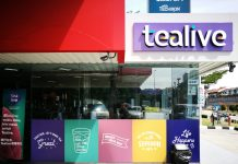 chatime rebranded tealive buy 1 free 1 promo