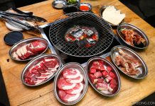 Authentic BBQ Japanese Style Kepong