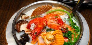 EatMor Paradise Shabu Shabu Buffet
