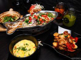 Soi 55 Thai Kitchen & Bar Solaris Mont Kiara