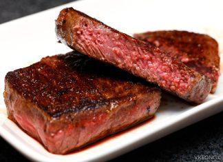 Tamaruya Meat Master Isetan Japan Store KL