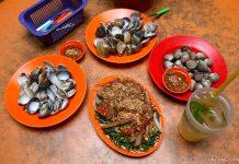 Siham Stall Taman Asean Melaka