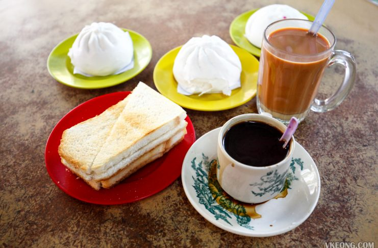 Hiap Hing Hainan Coffee Batu Caves