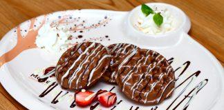 Molten Chocolate Cafe Melaka