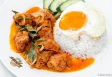Tappers Cafe Dataran Pahlawan Melaka