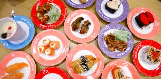 Sushi King Ramadhan Buffet Malaysia