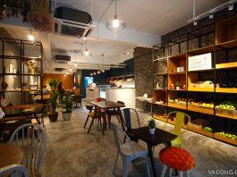 Table9 Italian Cafe Bangsar