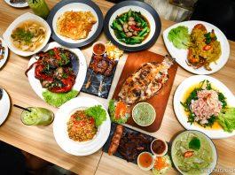 Baan Rao Thai Restaurant Petaling Jaya