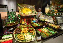 Shangri-la Lemon Garden Ranadhan Festive Dinner Buffet