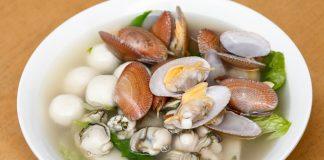 Teochew Seafood Noodle Damansara Jaya