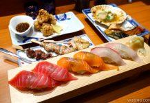 Touan Yakitori Robata Japanese Restaurant