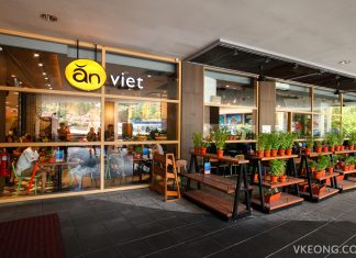 An Viet Vietnamese Restaurant