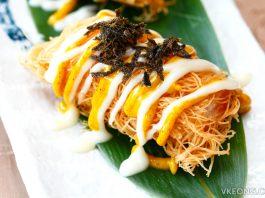 Oriental Chinese Cuisine Pullman KL Bangsar Dim Sum