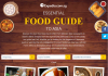 Expedia Essential Food Guide to Asia