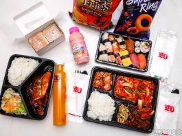 Shogun2u food delivery KL