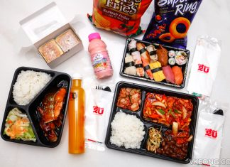 Shogun2u food delivery KL