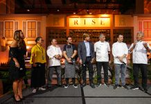 Epicurean Market 2017 Marina Bay Sands Singapore