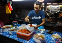 Nasi Lemak Stall Bandar Menjalara
