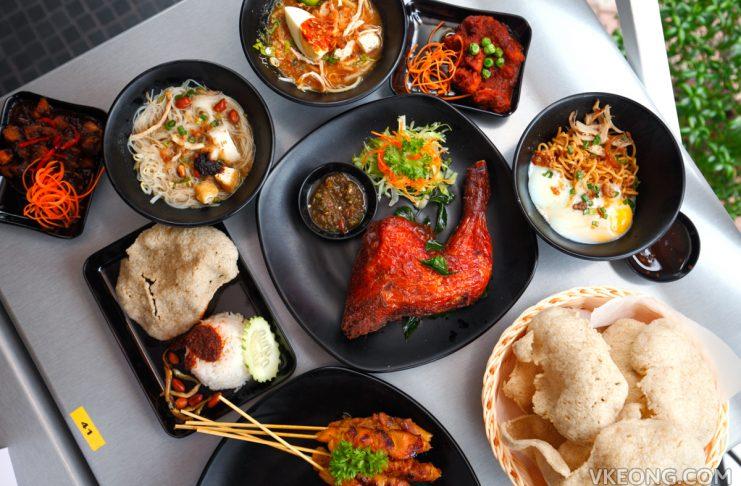Bangsar #BAE RM2.50 Food