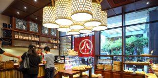 Hachi-Japanese-Bakery-Cafe-Plaza-Damas Sri Hartamas KL