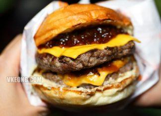 Sixty-Bites-Burger TTDI KL