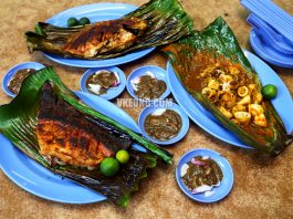 Grilled-Fish-Seafood-Klang