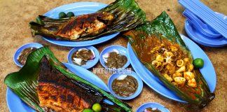 Grilled-Fish-Seafood-Klang