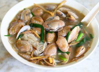 Lai Foong Lala Noodles