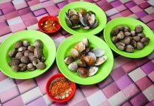 Kampung Lapan Siham Melaka