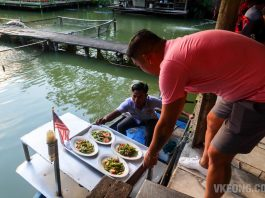 Veg-Fish-Farm-Thai-Restaurant-Hulu Langat