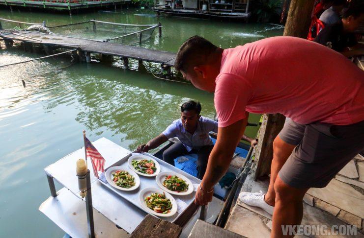 Veg-Fish-Farm-Thai-Restaurant-Hulu Langat