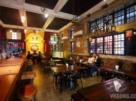 Oldies-Cafe Bar-Jalan-Sultan-KL-Steakhouse-Western Food