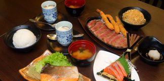 Yugo Japanese Restaurant Publika KL
